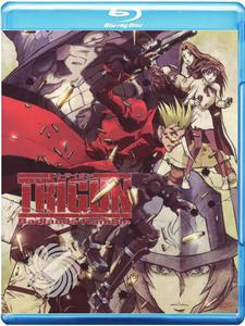 Trigun - Badlands rumble - Blu-Ray - MediaWorld.it