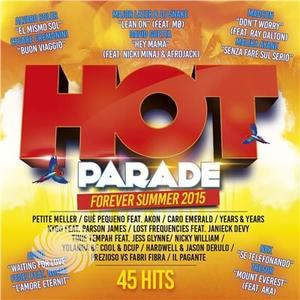 V/A - Hot Parade Forever Summer 2015 - CD - MediaWorld.it