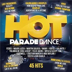 V/A - Hot Parade Dance 2016 - CD - MediaWorld.it