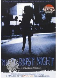 DEATH SS - THE DARKEST NIGHT - DVD - MediaWorld.it