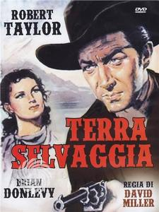 Terra selvaggia - DVD - MediaWorld.it
