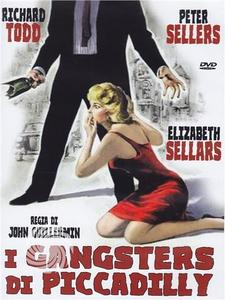 I gangsters di Piccadilly - DVD - MediaWorld.it