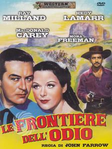 Le frontiere dell'odio - DVD - MediaWorld.it