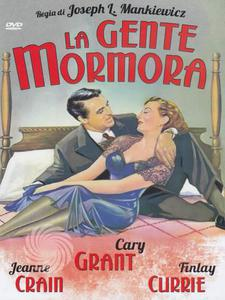 La gente mormora - DVD - MediaWorld.it