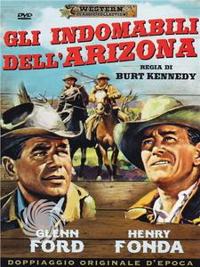 Gli indomabili dell'Arizona - DVD - MediaWorld.it