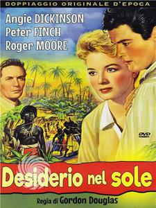 Desiderio nel sole - DVD - MediaWorld.it