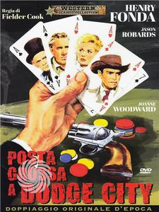 Posta grossa a Dodge City - DVD - MediaWorld.it