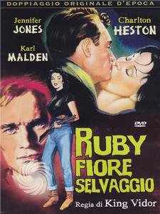 Ruby fiore selvaggio - DVD - MediaWorld.it