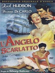 L'angelo scarlatto - DVD - MediaWorld.it