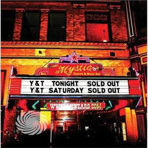 Y & T - Live At The Mystic - CD - MediaWorld.it