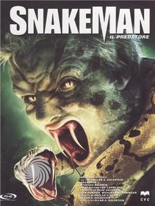 Snakeman - Il predatore - DVD - MediaWorld.it