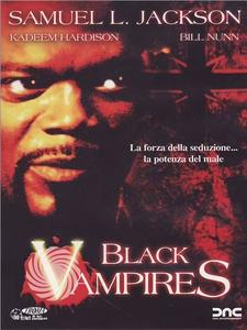 Black vampires - DVD - MediaWorld.it