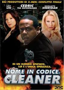 NOME IN CODICE: CLEANER - DVD - MediaWorld.it