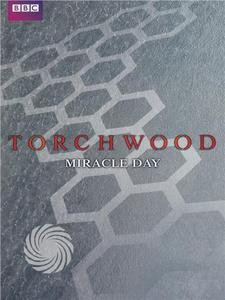 Torchwood - Miracle day - DVD - Stagione 4 - MediaWorld.it