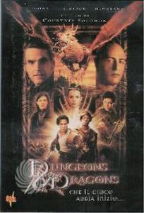 Dungeons & dragons - DVD - MediaWorld.it