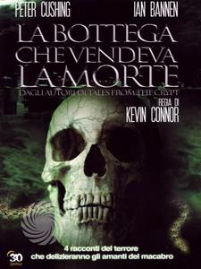 La bottega che vendeva la morte - DVD - MediaWorld.it