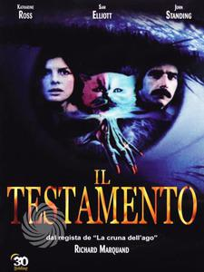 Il testamento - DVD - MediaWorld.it