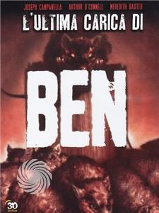 L'ultima carica di Ben - DVD - MediaWorld.it