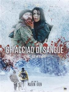 Ghiacciaio di sangue - The station - DVD - MediaWorld.it