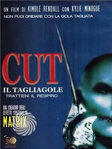 Cut - Il tagliagole - DVD - MediaWorld.it