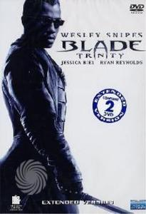 Blade trinity - DVD - MediaWorld.it