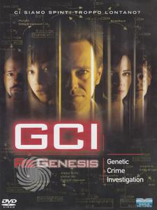 GCI - Regenesis - DVD - Stagione 1 - MediaWorld.it