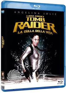 Lara Croft - Tomb Raider - La culla della vita - Blu-Ray - MediaWorld.it