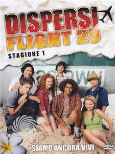 Dispersi - Flight 29 - DVD - Stagione 1 - MediaWorld.it