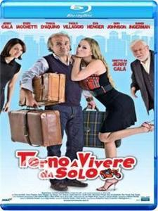 Torno a vivere da solo - Blu-Ray - MediaWorld.it