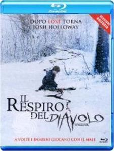 Il respiro del diavolo - Whisper - Blu-Ray - MediaWorld.it
