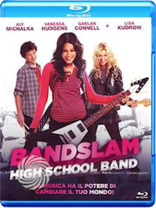 Bandslam - High School Band - Blu-Ray - MediaWorld.it