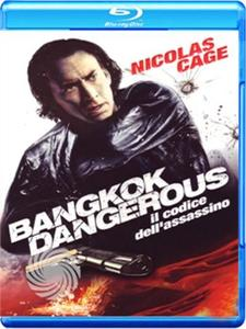 Bangkok dangerous - Il codice dell'assassino - Blu-Ray - MediaWorld.it