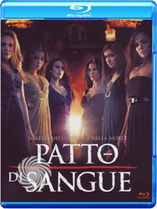 Patto di sangue - Blu-Ray - MediaWorld.it