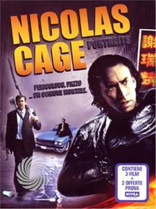 Nicolas Cage portraits - DVD - MediaWorld.it