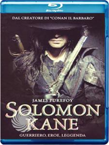 Solomon Kane - Blu-Ray - MediaWorld.it