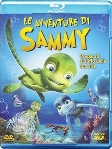 Le avventure di Sammy - Blu-Ray  3D - MediaWorld.it