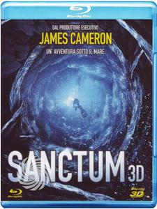 Sanctum - Blu-Ray  3D - MediaWorld.it