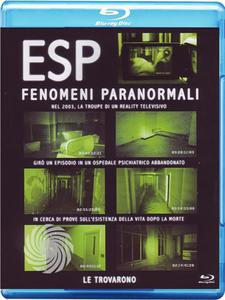 ESP - Fenomeni paranormali - Blu-Ray - MediaWorld.it