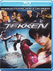 Tekken - Il film - Blu-Ray - MediaWorld.it