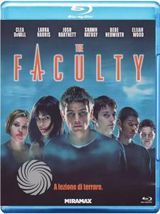 The faculty - Blu-Ray - MediaWorld.it