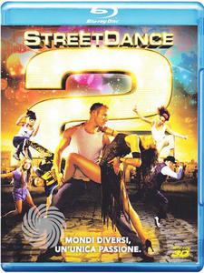 Street dance 2 - Blu-Ray  3D - MediaWorld.it