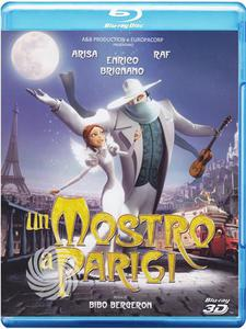 Un mostro a Parigi - Blu-Ray  3D - MediaWorld.it