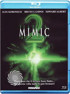 Mimic 2 - Blu-Ray - MediaWorld.it