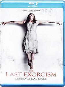 The last exorcism - Liberaci dal male - Blu-Ray - MediaWorld.it