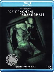 Esp2 - Fenomeni paranormali - Blu-Ray - MediaWorld.it