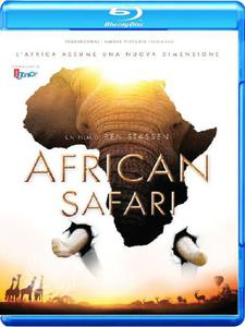 African Safari - Blu-Ray  3D - MediaWorld.it