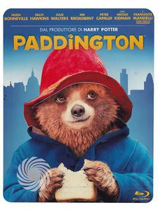 Paddington - Blu-Ray Steelbook - MediaWorld.it