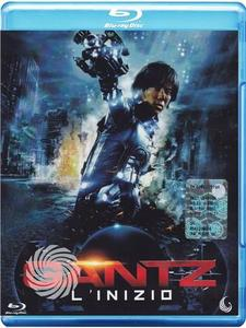 Gantz - L'inizio - Blu-Ray - MediaWorld.it