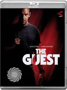 The guest - Blu-Ray - MediaWorld.it