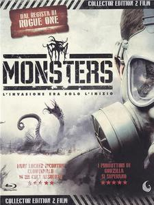 Monsters - Collector edition 2 film - Blu-Ray - MediaWorld.it